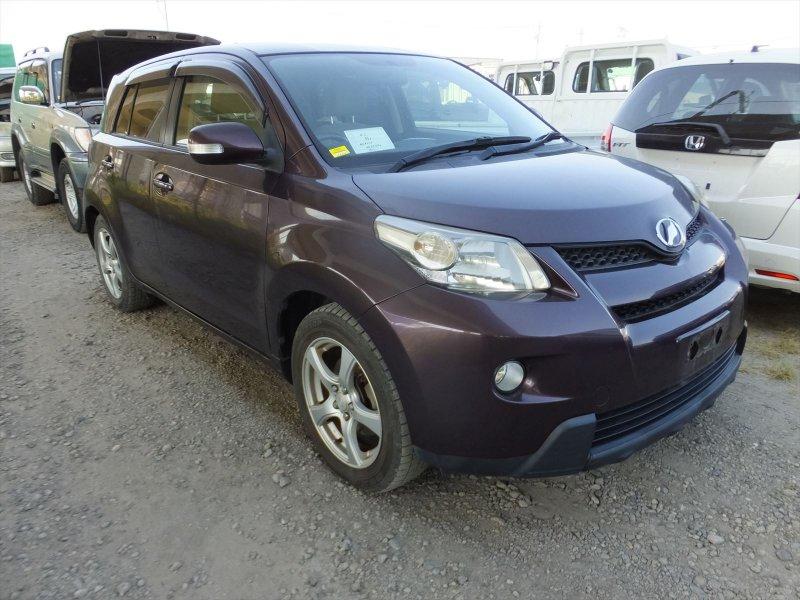 Toyota IST 2007