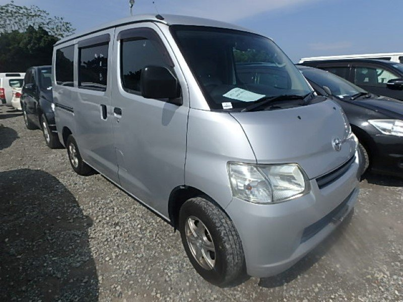 Toyota Townace Van 2011