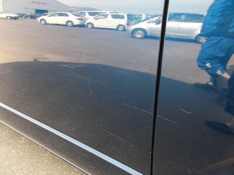 Toyota Hiace Van 2012