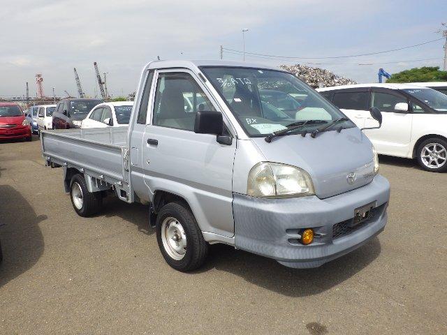 Toyota Townace Truck 2004