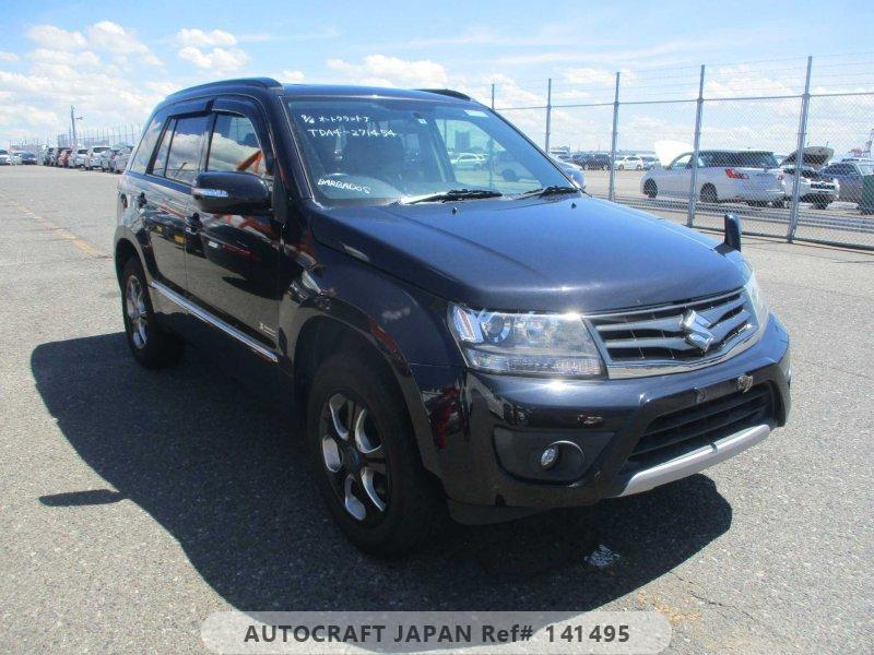 Suzuki Escudo 2013