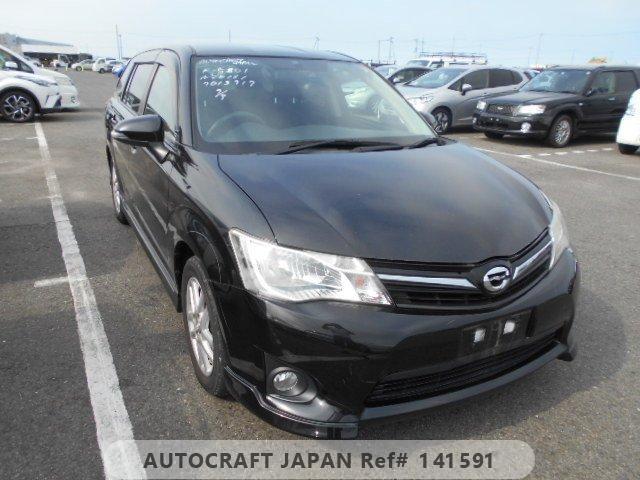 Toyota Corolla Fielder