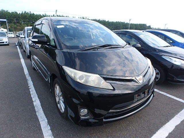 Toyota Estima 2009