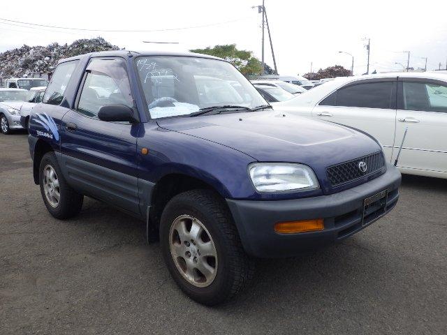 Toyota RAV4 L 1994