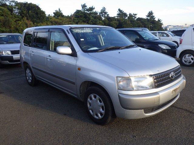 Toyota Probox Wagon 2010