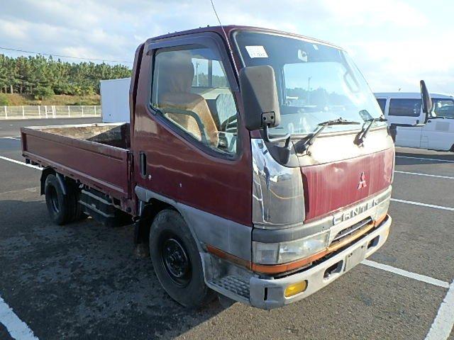 Mitsubishi Canter 1994