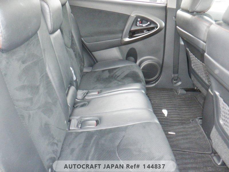 Toyota Vanguard