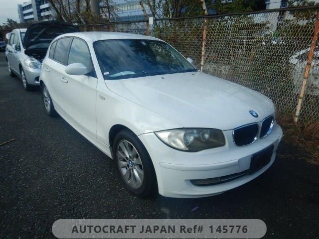 BMW 1 Series 2009