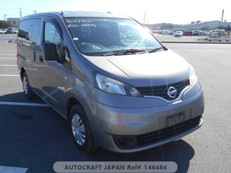 Nissan NV200 VANETTE 2011