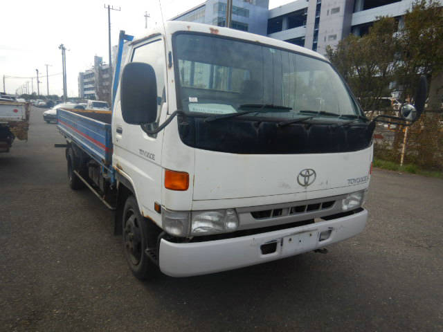 Toyota Toyoace 1997