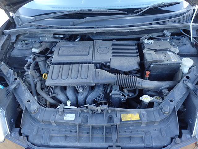 Mazda Verisa 2009