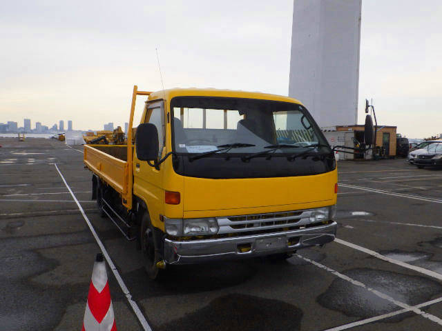 Toyota Dyna 1996