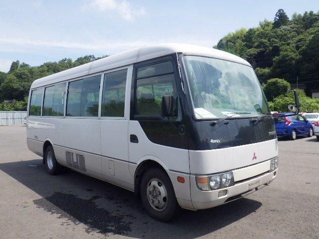 Mitsubishi Rosa 1998