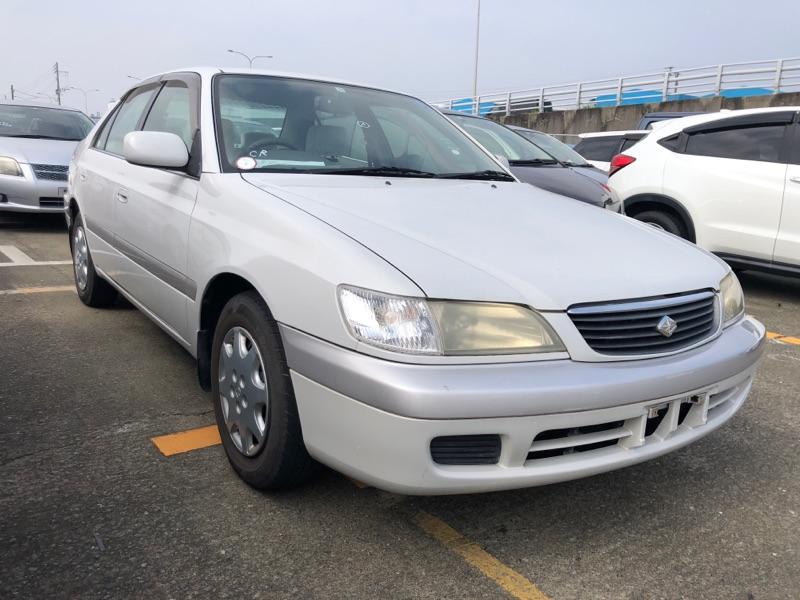 Toyota Corona Premio 1999