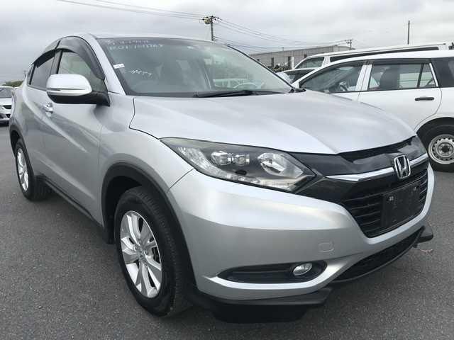 Honda VEZEL 2014