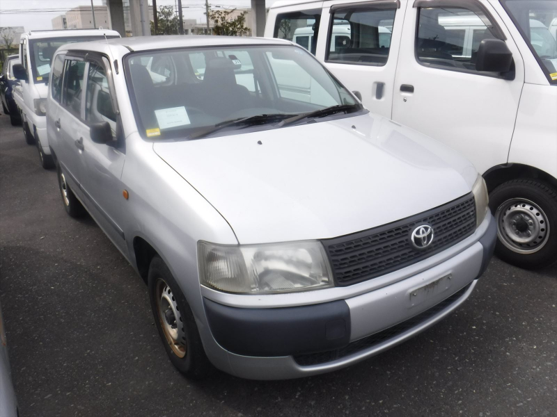 Toyota Probox Wagon 2005