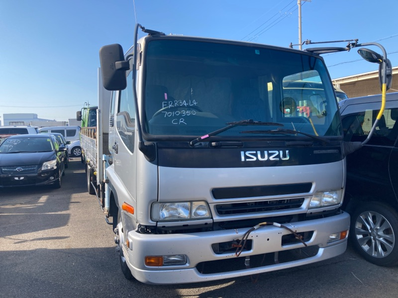 Isuzu Forward 2006