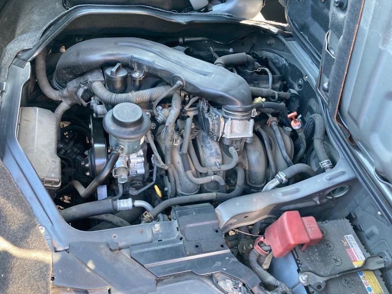 Subaru Impreza G4 2014, GRAY, Gasoline, RHD, 1990cc, ATM