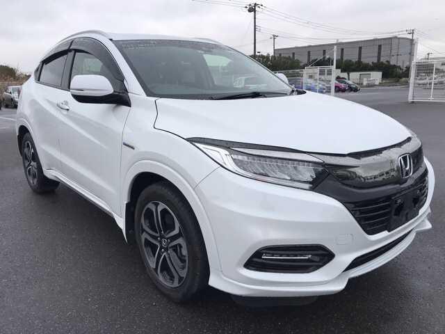 Honda VEZEL 2019