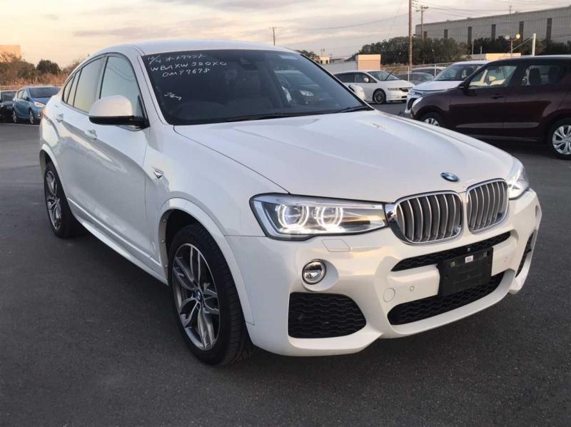 BMW BMW Others 2015