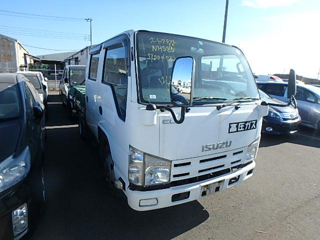 Isuzu Elf Truck 2011