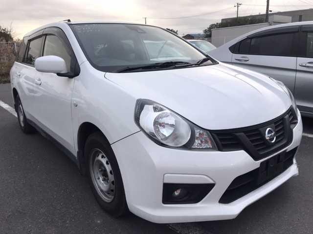 Nissan NV150 AD 2018