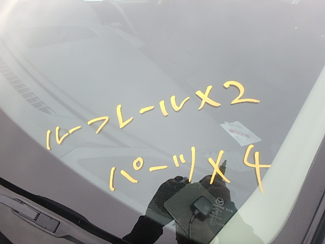 Mazda CX-5 2013, NAVY, 2180cc, ATM - Autocraft Japan