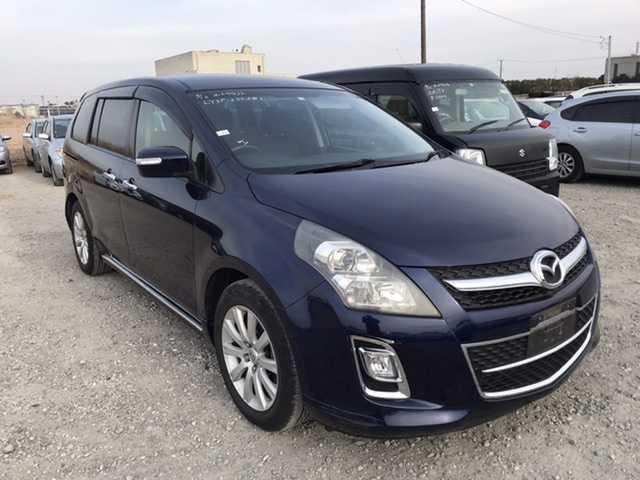 Mazda MPV 2010