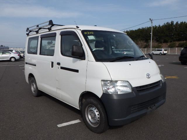 Toyota Liteace Van 2016