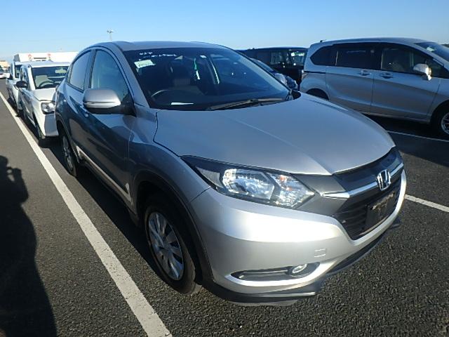Honda VEZEL 2015