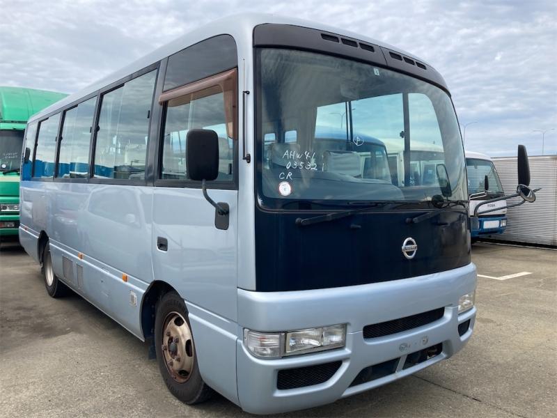 Nissan Civilian Bus 2006