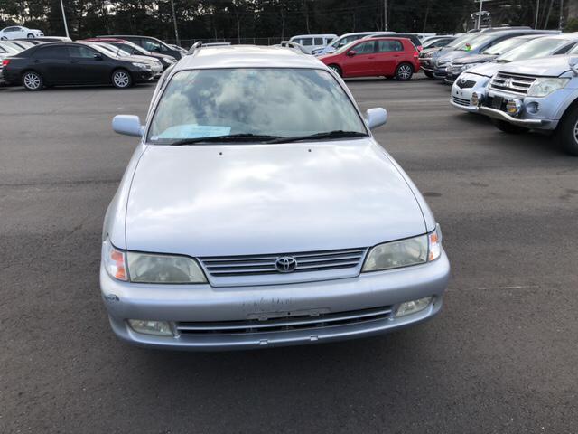 Toyota Corolla Wagon 1998