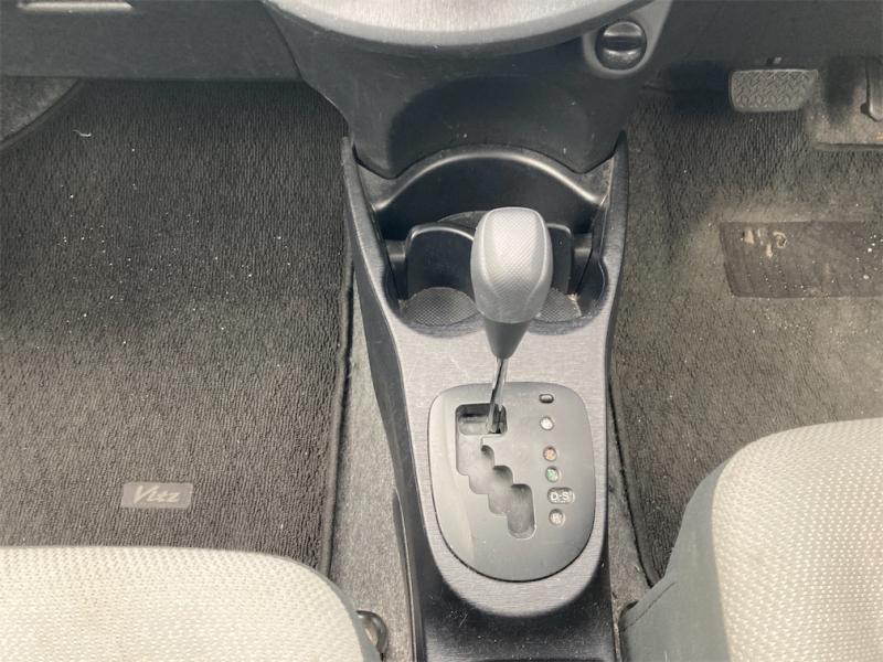 Toyota Vitz 2014, WHITE, 1300cc - Autocraft Japan