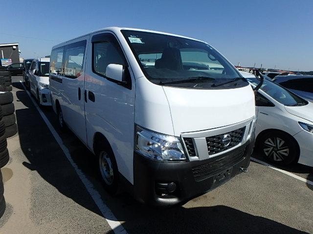 Nissan NV350 CARAVAN 2016
