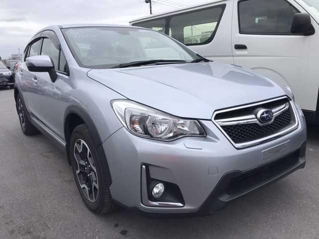 Subaru Impreza XV 2016