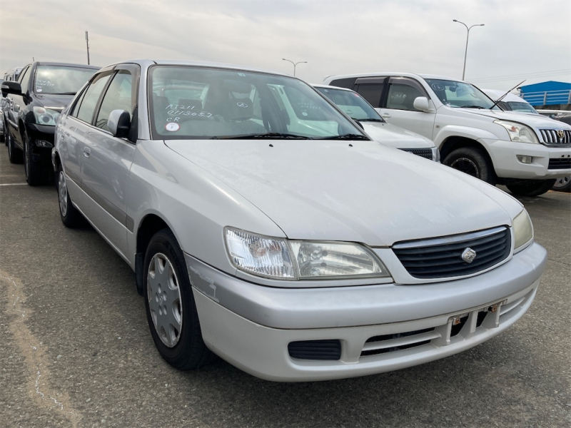 Toyota Corona Premio 2000