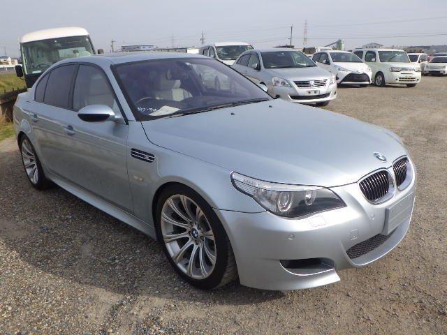 BMW M Model 2006