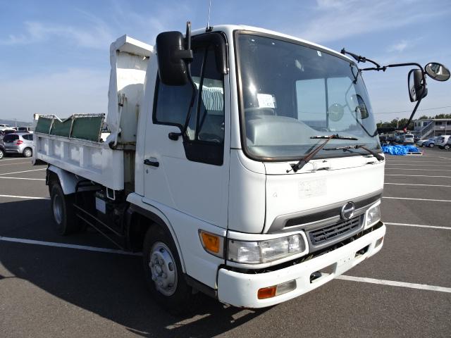Hino Ranger 2000