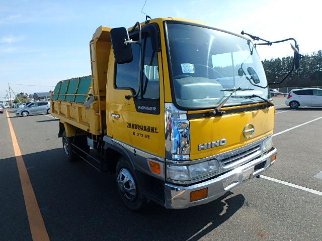 Hino Ranger 1996