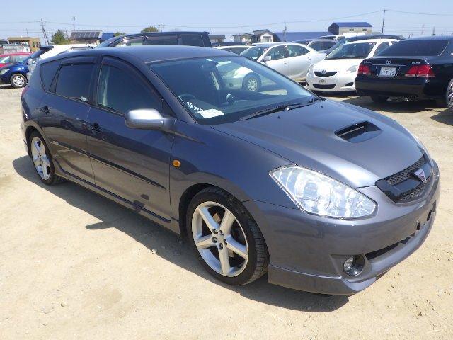 Toyota Caldina 2005