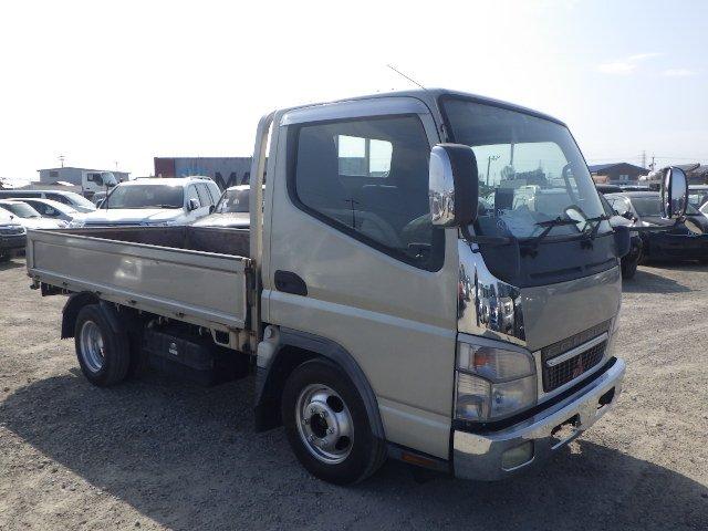Mitsubishi Canter Guts 2005