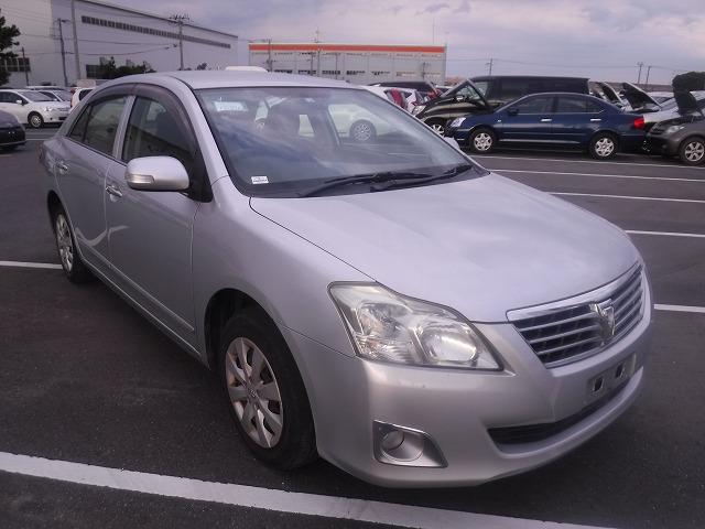 Toyota Premio 2012