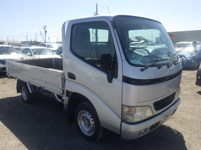Toyota Toyoace 2006