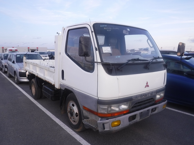 Mitsubishi Canter 1995