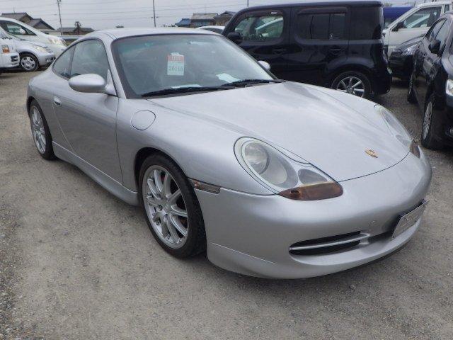 Porsche 911 1998