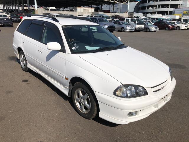 Toyota Caldina 1999