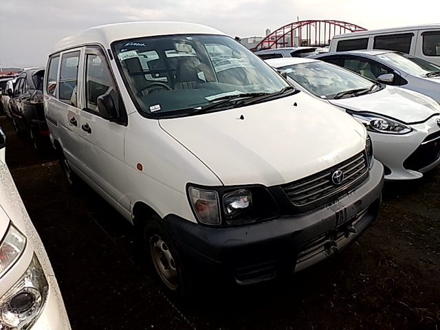 Toyota Liteace Van 2003