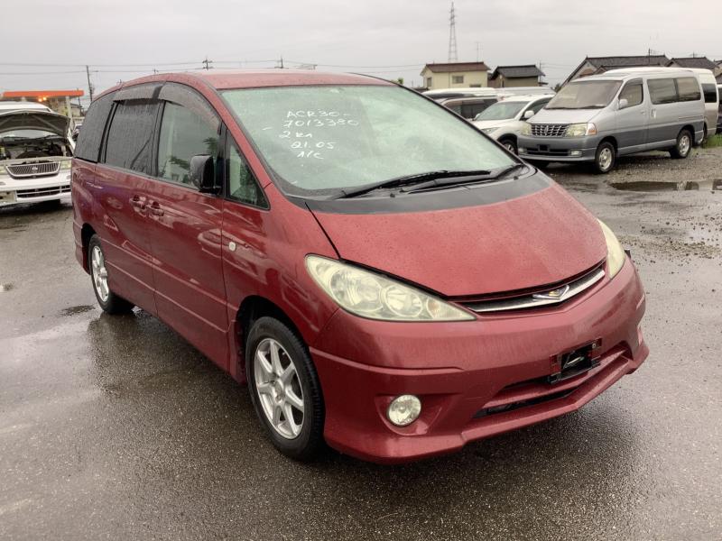 Toyota Estima L 2005