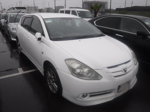 Toyota Caldina 2006