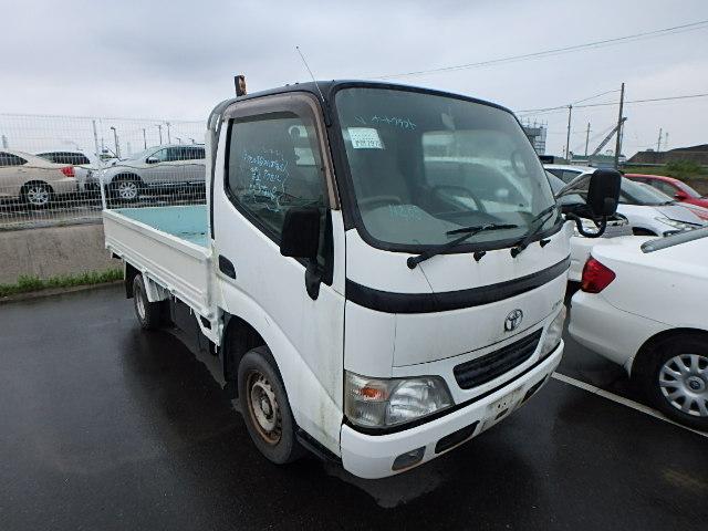 Toyota Dyna 2007